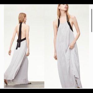 Le Fou Wilfred Couvin dress Aritzia M